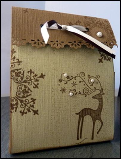 Doreen One Sheet Box - Dasher2