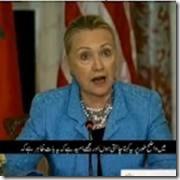 Hillary apology