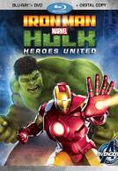 Phim Iron Man And Hulk