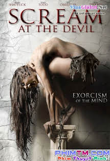 Tiếng Thét Quỹ Dữ - Scream At The Devil
