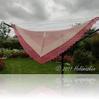 Tinas tørklæde 001