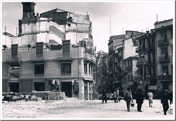 1925 ca bajada de san francisco