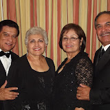 Hispanic Charity Ball
