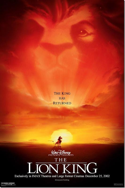 El Rey León,The Lion King,Simba (97)