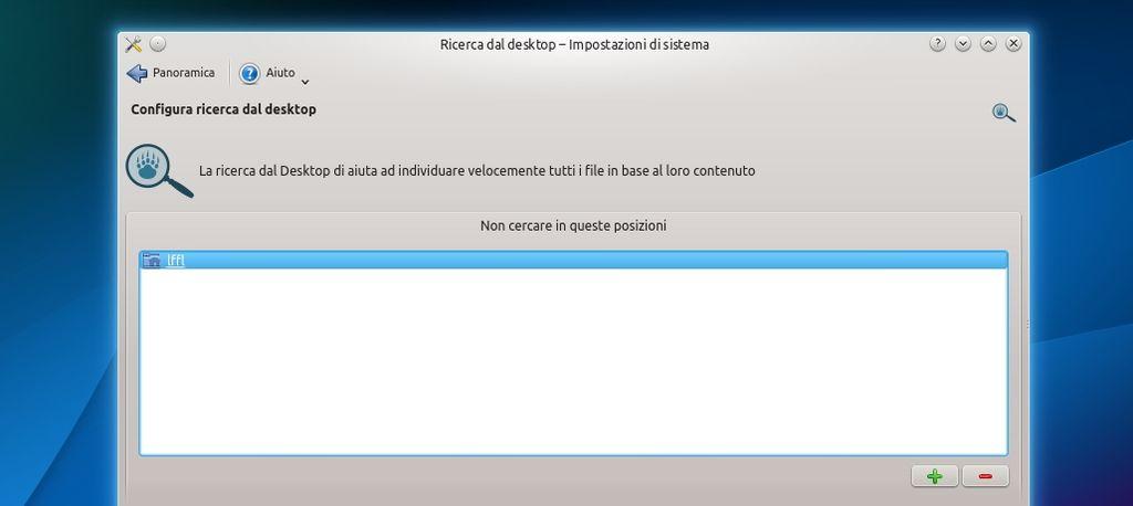 Baloo in KDE 4.13