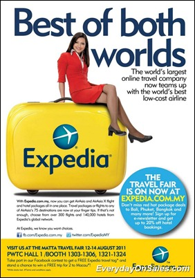 Expedia-Matta-Fair-2011-EverydayOnSales-Warehouse-Sale-Promotion-Deal-Discount