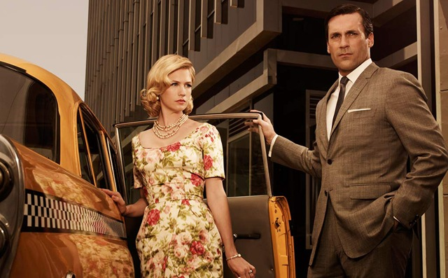 Style: &quot;Mad Men&quot;