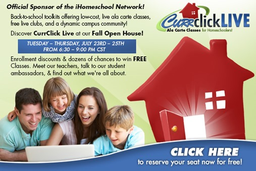 CurrClick-Open-House