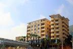 Palmera Kleopatra Beach ex. Leandra Hotel
