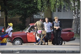 047-800 vendeurs de rue Jitomir