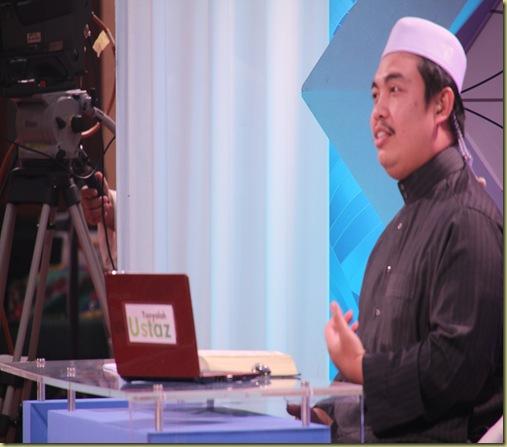 Ustaz Amin Tanyalah Ustaz1