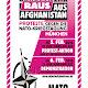 Date: 2010-02-05, Place: München, Title: Bundeswehr raus aus Afghanistan, Group/Artist: Aktionsbündnis gegen die NATO-sicherheitskonferenz
