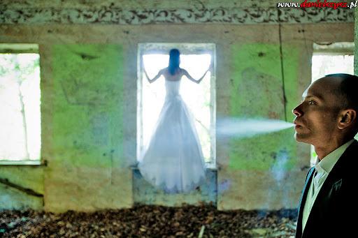 Polecany fotograf na  ślub