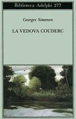 La vedova Couderc - G. Simenon