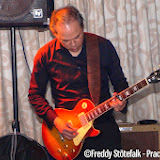 The Blues Busters in de Spil - Foto's Freddy Stotefalk