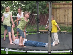 Backyard Fun 020 (Medium)