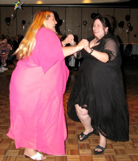 <b>NAAFA</b> - We come in all sizes (Fat Kunts) (pics) The time has come for ...