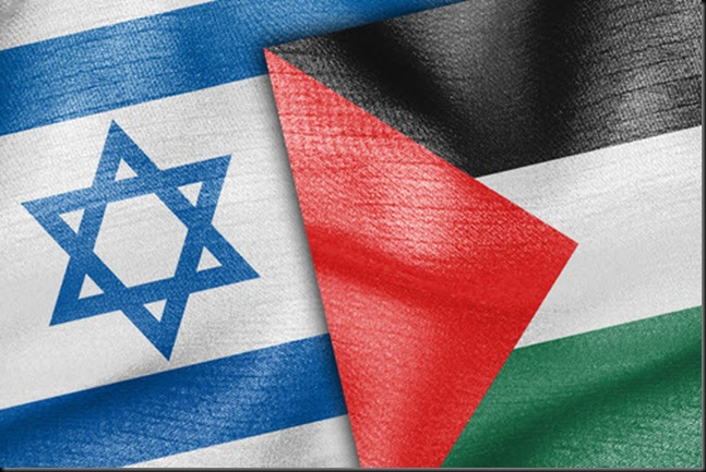 IsraelPalestine