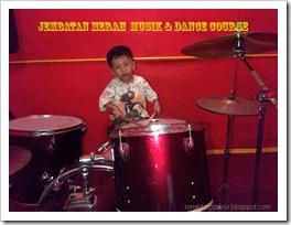 Segera di Buka JEMBATAN MERAH MUSIC & DANCE COURSE (5)