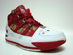allstar lebron3 houston 01 A Detailed Look at the Extraterrestrial Nike LeBron X All Star