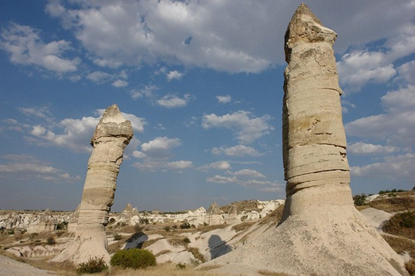 love valley goreme turkey 10