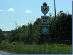 5653 Ontario - Trans-Canada Hwy 69