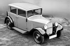1931-2 Mercedes 170