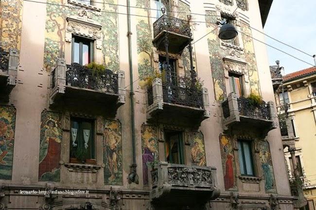 Palazzo-liberty-Milano