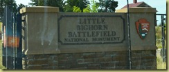 LB Sign
