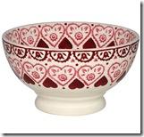 Emma Bridgewater Sampler Bowl