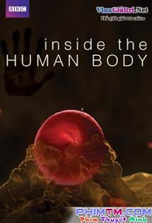 Bên Trong Cơ Thể Con Người - Bbc: Inside The Human Body Tập 3 4 Cuối