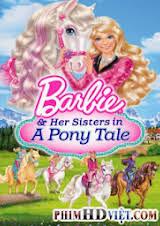 Barbie Và Chị Gái: Câu Chuyện Về Ngựa