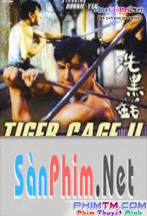 Đặc Cảnh Đồ Long -  Tiger Cage 2