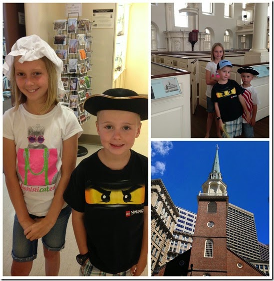 Old North Church - Copy