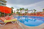 Фото 12 Krizantem Hotel