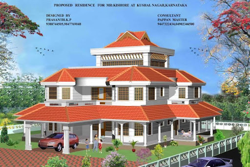 Perfect Beautiful House Designs Kerala Style 512 x 341 · 82 kB · jpeg