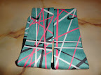 nike basketball elite lebron socks southbeach 2 02 Matching Nike Basketball Elite Socks for LeBron 9 Miami Vice