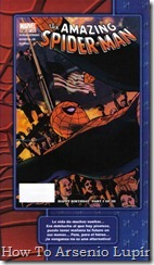 P00028 - The Amazing Spiderman #498