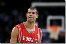 Shane Battier Houston Rockets v Golden State uAX8Lry5FtOl