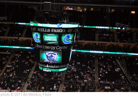 '29 Vancouver Canucks' photo (c) 2011, Bri Weldon - license: http://creativecommons.org/licenses/by/2.0/