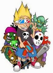zeke zombie