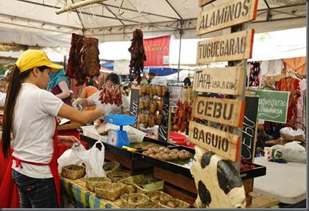 manila makati farmers market