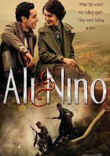 Chuyện Tình Ali Và Nino