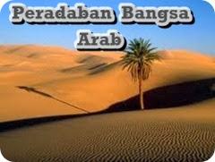 peradaban bangsa arab