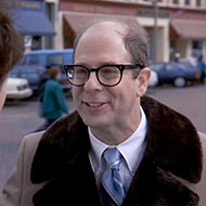 Ned Ryerson in Groundhog Day