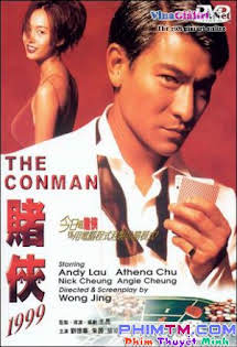 Vua Bịp - The Conman Tập 1080p Full HD