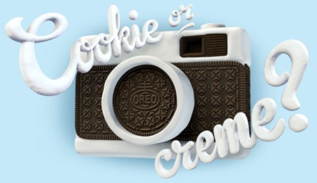 cookie or cream