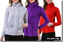 Groupon : Buy Women Jackets from Purys at Rs. 599 only (Lowest Price)