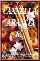banner Contest cannella, arancia &..