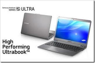 Ultrabook Terbaru Series 5
